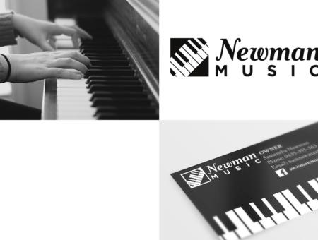 Newman Music